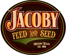 Jacoby Feed and Seed provided by Allied Ag.